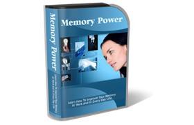WP HTML PSD Templates Memory Power