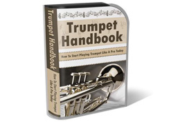 WP HTML PSD Templates Trumpet