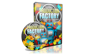 Digital Product Production Factory