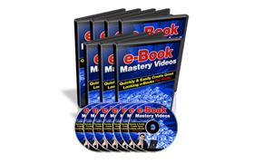 Ebook Mastery Videos