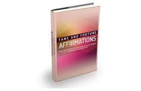Fame And Fortune Affirmations