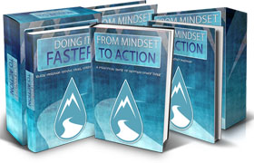From Mindset To Action Video Audio Collection