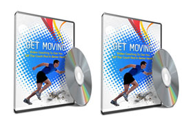 Get Moving Fitness Video Audio Collection