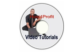 Host4Profit Video Tutorials