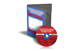 Hot Trends Instant Cash