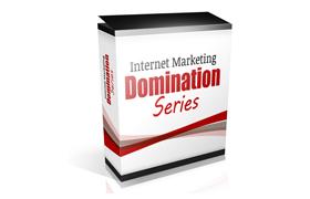 Internet Marketing Domination Series
