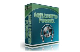 Sample Scripted Funnel