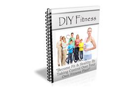 DIY Fitness