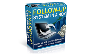 Follow Up System