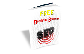 Free Backlinks Bonanza