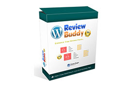 Review Buddy WP Plugin