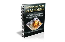 Shopping Cart Platforms