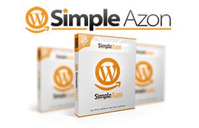 Simple Azon WP Plugin