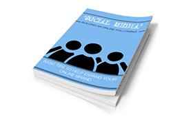 Social Media Building An Online Following