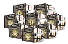 Copywriting Champion Audio Collection