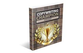 Copywriting Champion Mindmap