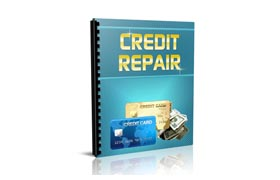 Credit Repair With Bonuses