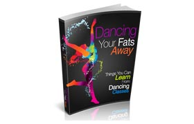 Dancing Your Fat Away