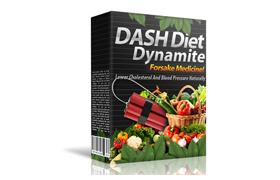 Diet Dash Dynamite