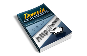 Domain Cash Secrets