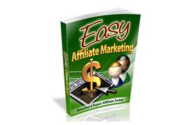 Easy Affiliate Marketing v2