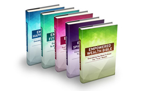 Empowered Bible Series Collection