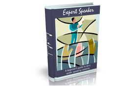Expert Speaker