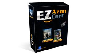 EZ Azon Cart WP Plugin