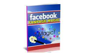 Facebook Fanpage Magic