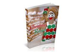 Family Christmas Recipes