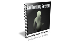 Fat Burning Sercets
