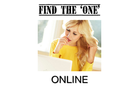 Find The One Online