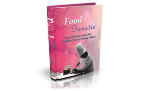 Food Fanatic