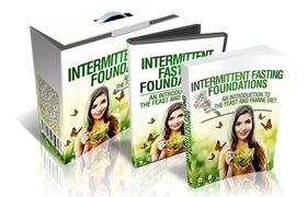Intermittent Fasting Foundations Collection