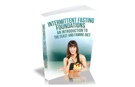Intermittent Fasting Foundations Edition 1