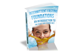 Intermittent Fasting Foundations Edition 2
