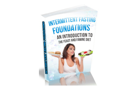 Intermittent Fasting Foundations Edition 3