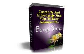 Feng Shui Resource Module