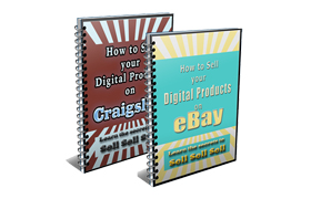 How To Sell Your Digital Products Twin Set
