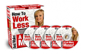 How To Work Less