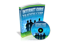 Internet Guru Training Camp