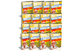 Marketing Simplified Ultimate Collection