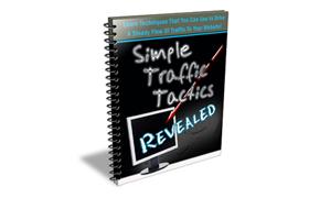 Simple Traffic Tactics Revealed