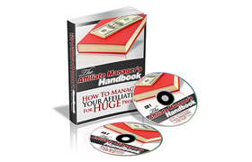 The Affiliate Manager's Handbook