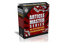Article Master Series V26