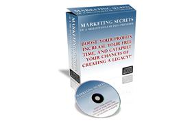 Info Marketing Wizard