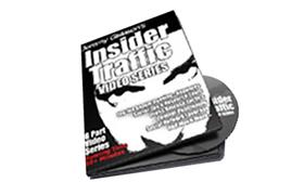 Insider Traffic Video Series 3