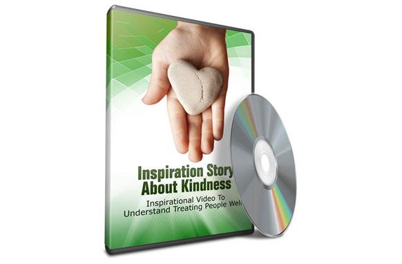 Inspiration Story About Kindness