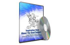 Inspiration Story About The Good Samaritan