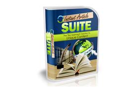 Instant Article Suite